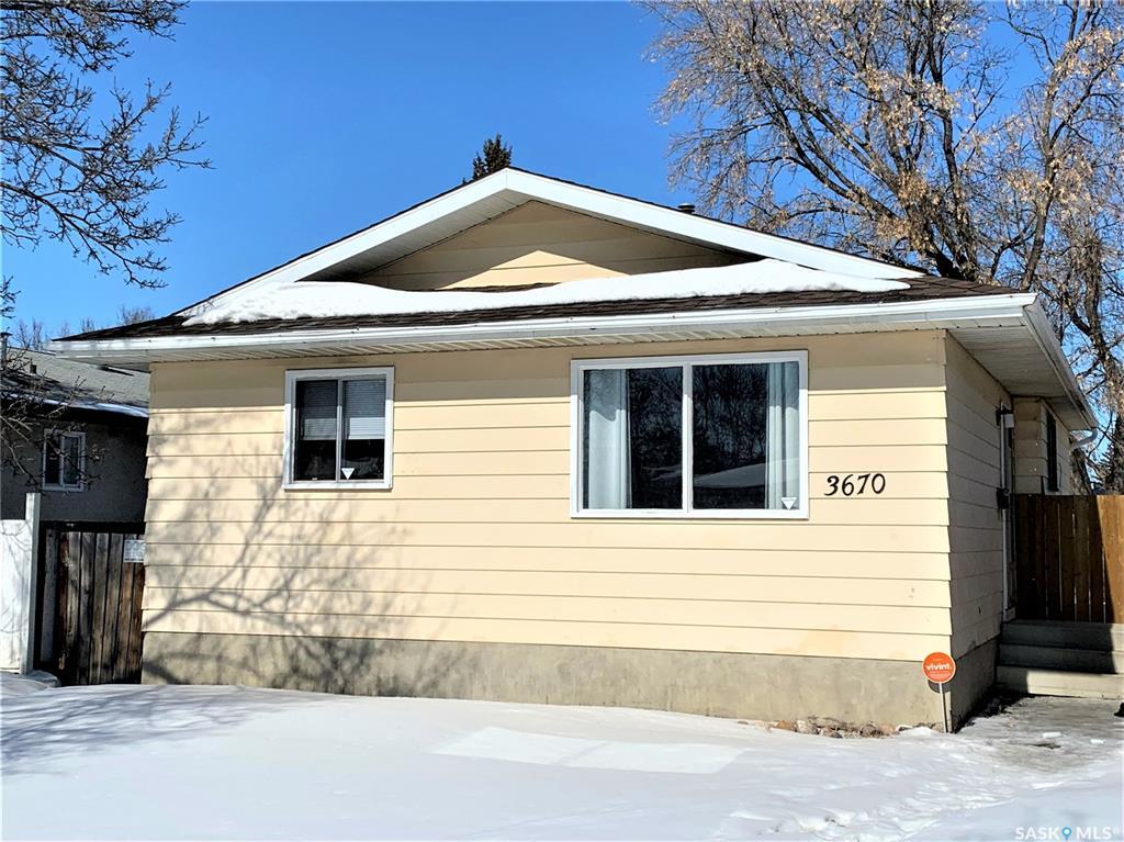 3670 John A Macdonald Road, 3 bed, 2 bath, at $249,000