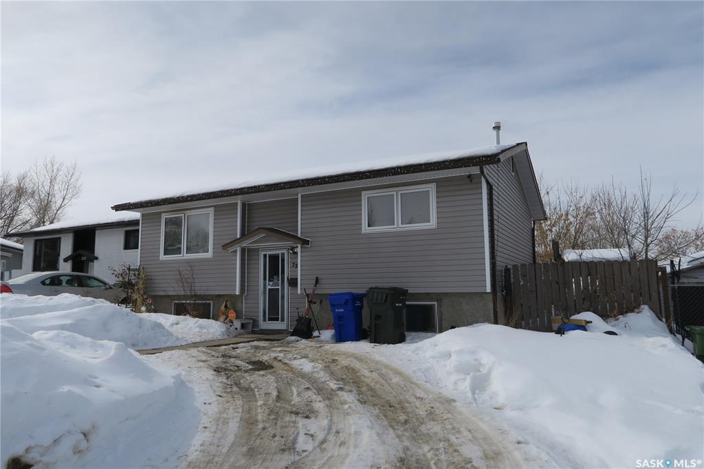 723 Mccraney Crescent, 2 bed, 2 bath, at $99,900