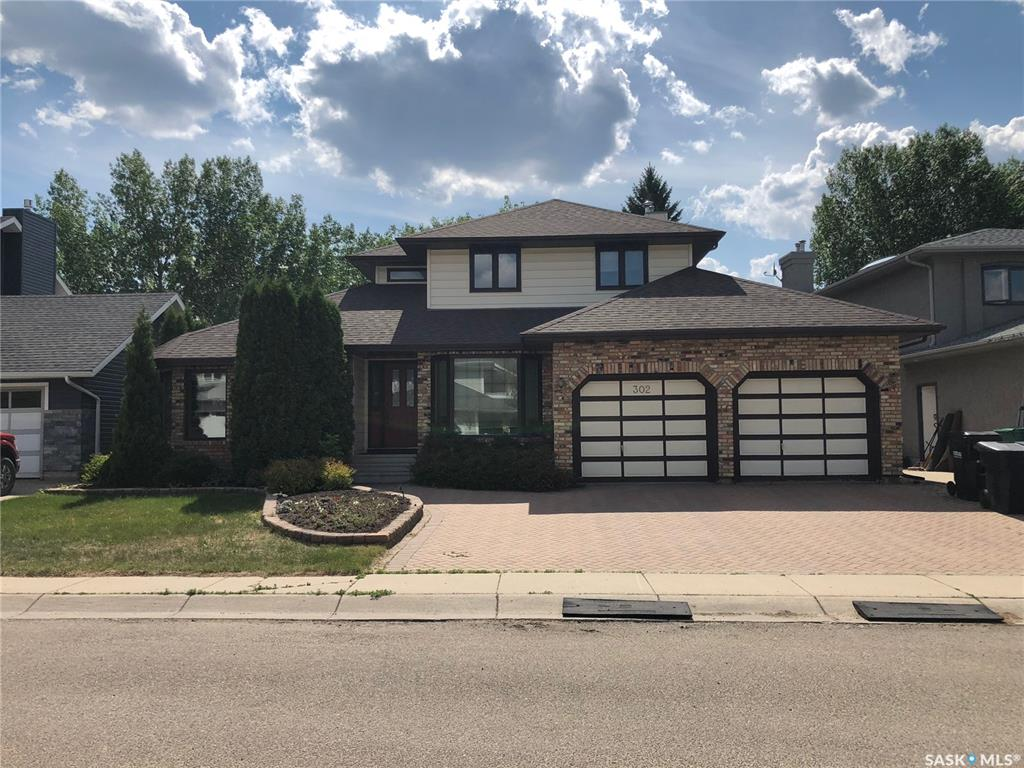 302 Mulcaster Court, 4 bed, 4 bath, at $539,000