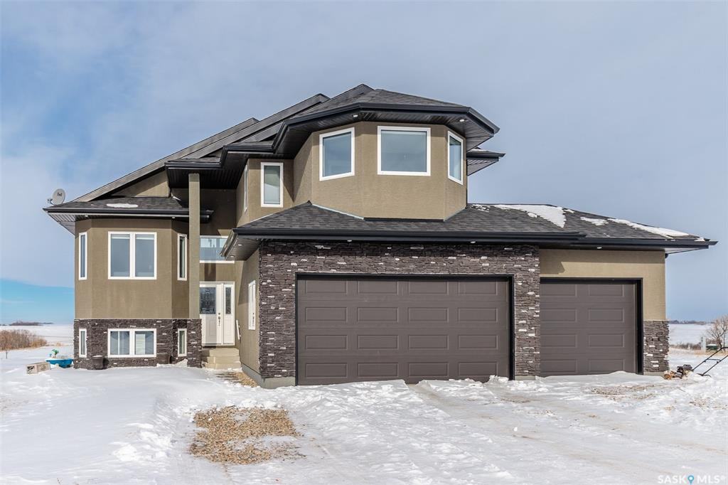 Hitchings/Delisle Acreage, 4 bed, 3 bath, at $597,900