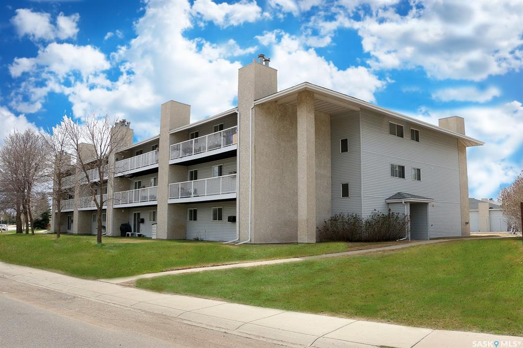2406 Heseltine Road #502, 2 bed, 1 bath, at $134,000