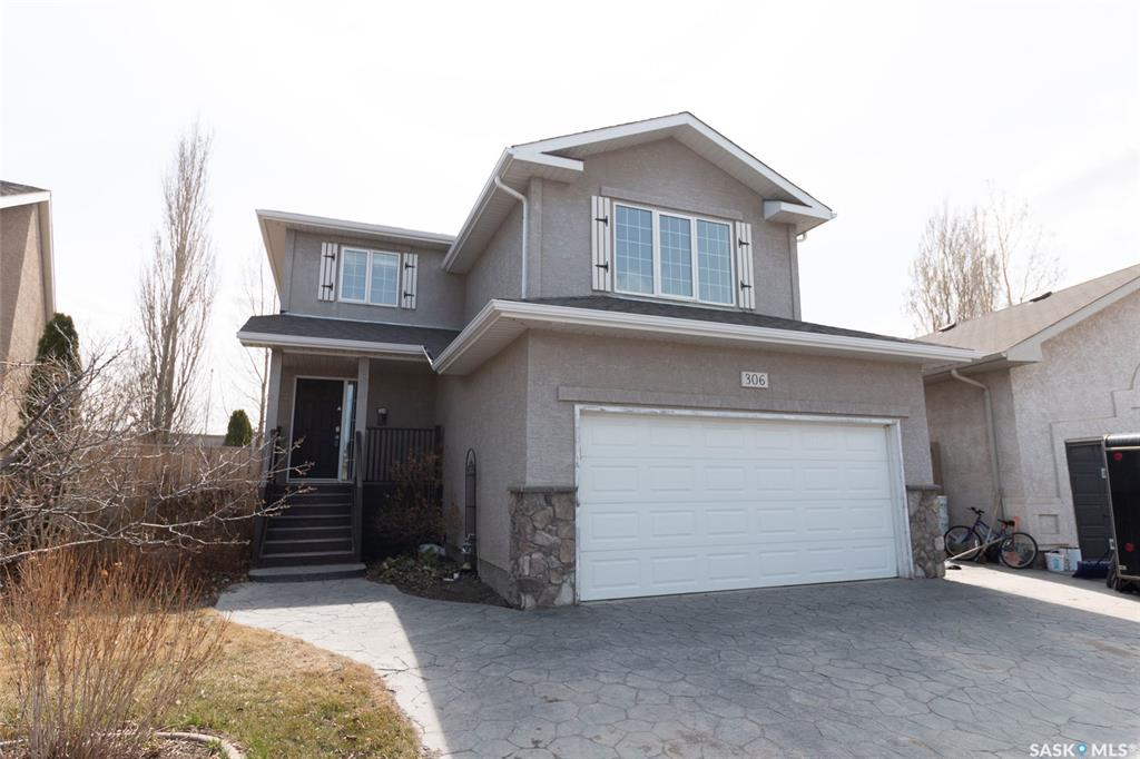 306 Peters Cove, 4 bed, 4 bath, at $429,900