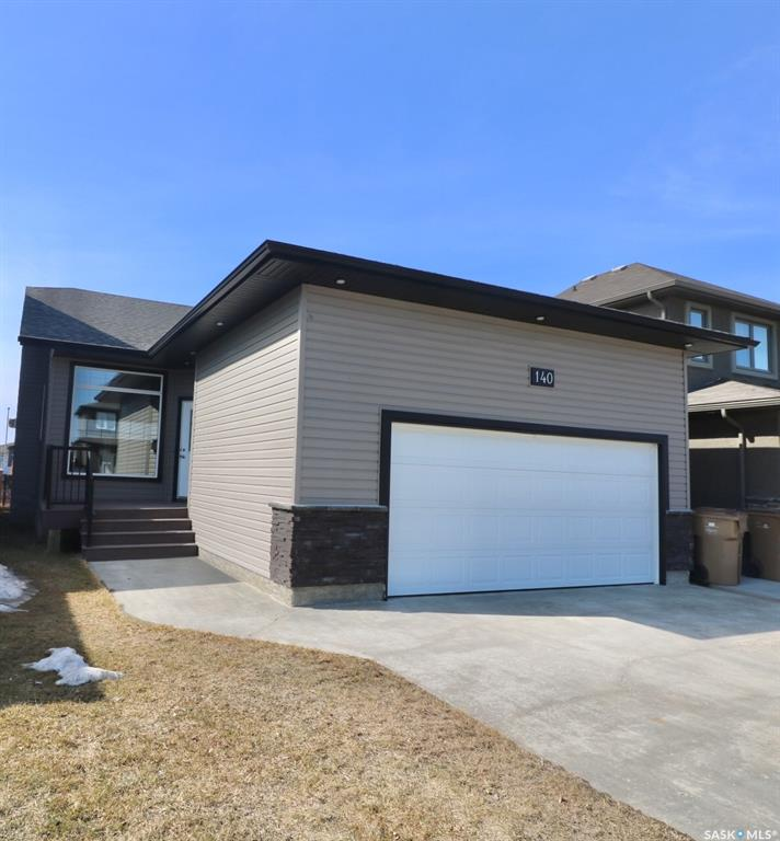 140 Oxbow Crescent, 4 bed, 3 bath, at $434,900