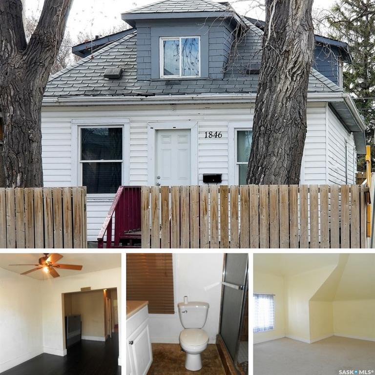 1846 Winnipeg Street, 4 bed, 2 bath, at $109,000