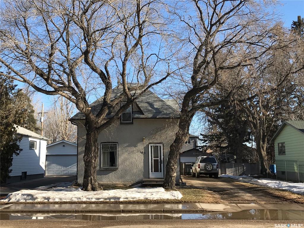 103 Evans Street, 3 bed, 1 bath, at $189,900