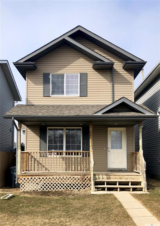 1107 Steeves Avenue, 3 bed, 2 bath, at $259,900