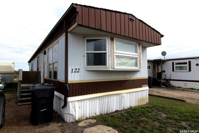 122 Sycamore Drive, 2 bed, 1 bath, at $25,000