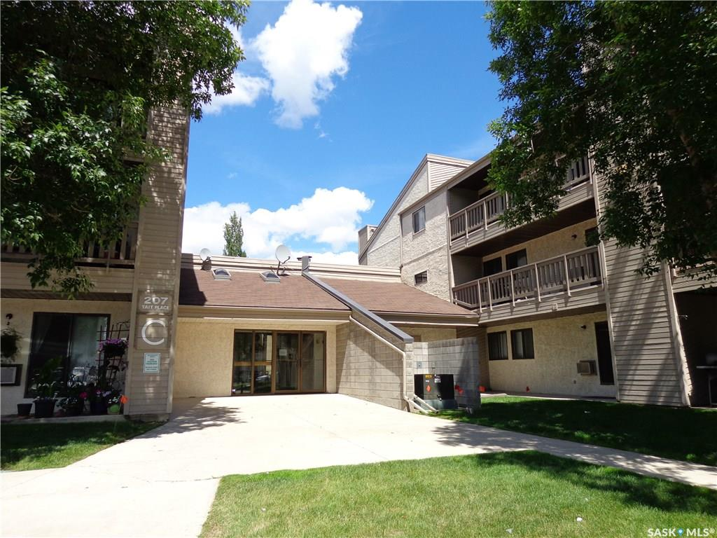 207 C Tait Place #303, 2 bed, 1 bath, at $132,900