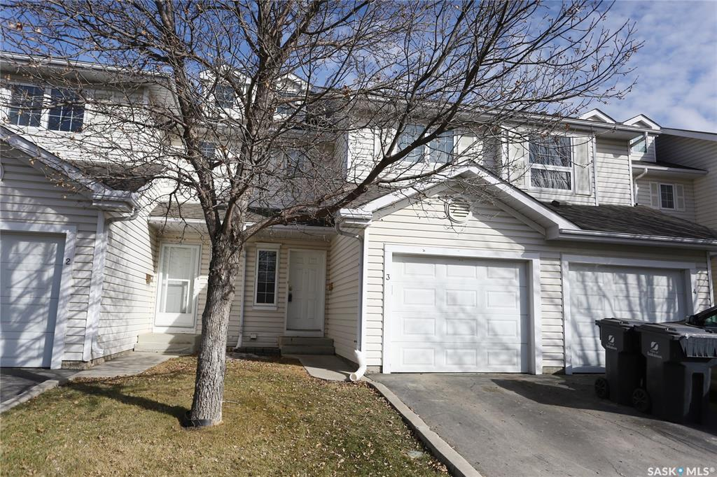 410 Keevil Crescent #3, 3 bed, 3 bath, at $259,900