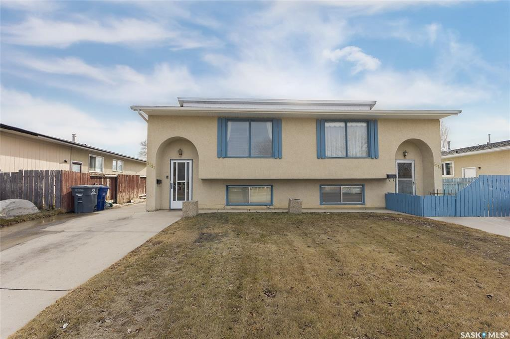 3317 Diefenbaker Drive, 3 bed, 2 bath, at $199,900