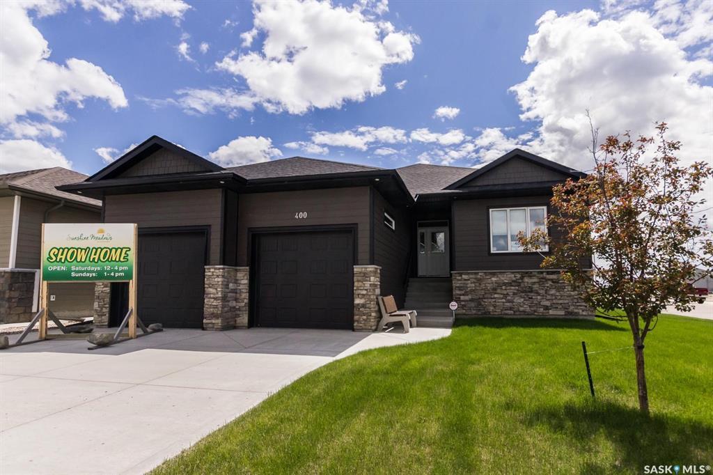 400 Prairie View Drive, 5 bed, 3 bath, at $529,900