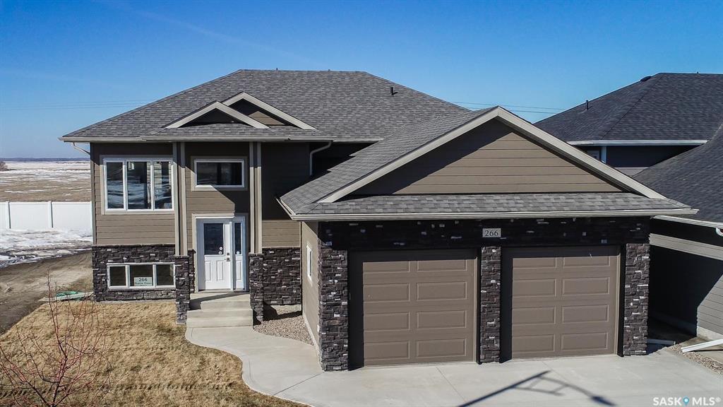 266 Prairie Dawn Drive, 5 bed, 3 bath, at $424,500