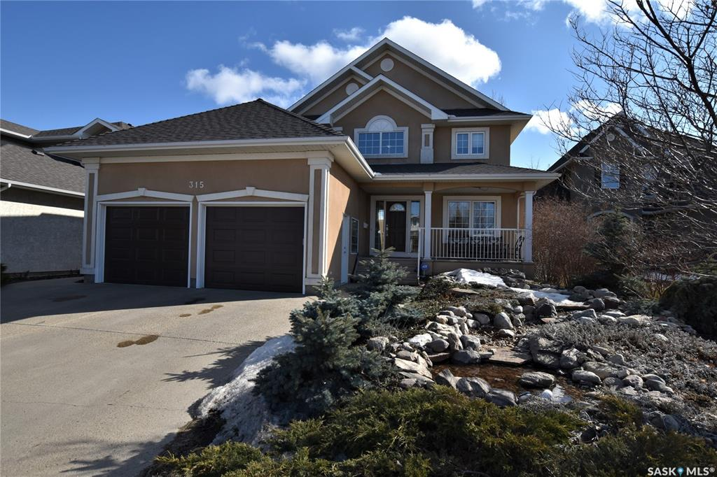 315 Adaskin Cove, 3 bed, 4 bath, at $749,900
