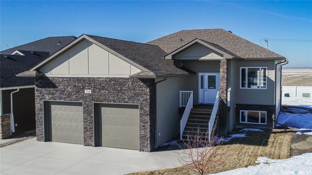 258 Prairie Dawn Drive, 5 bed, 3 bath, at $435,900