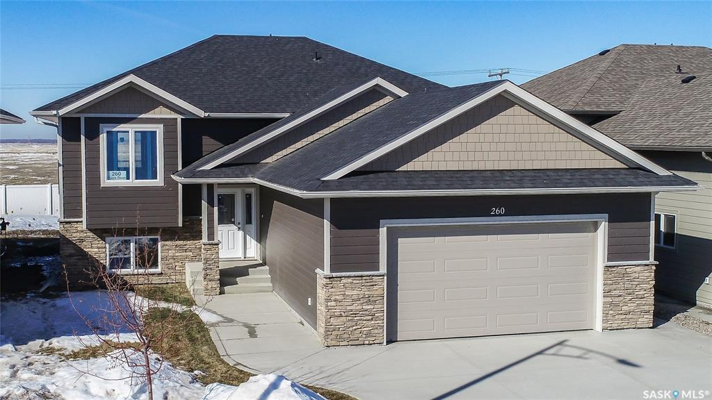 260 Prairie Dawn Drive, 5 bed, 3 bath, at $424,900
