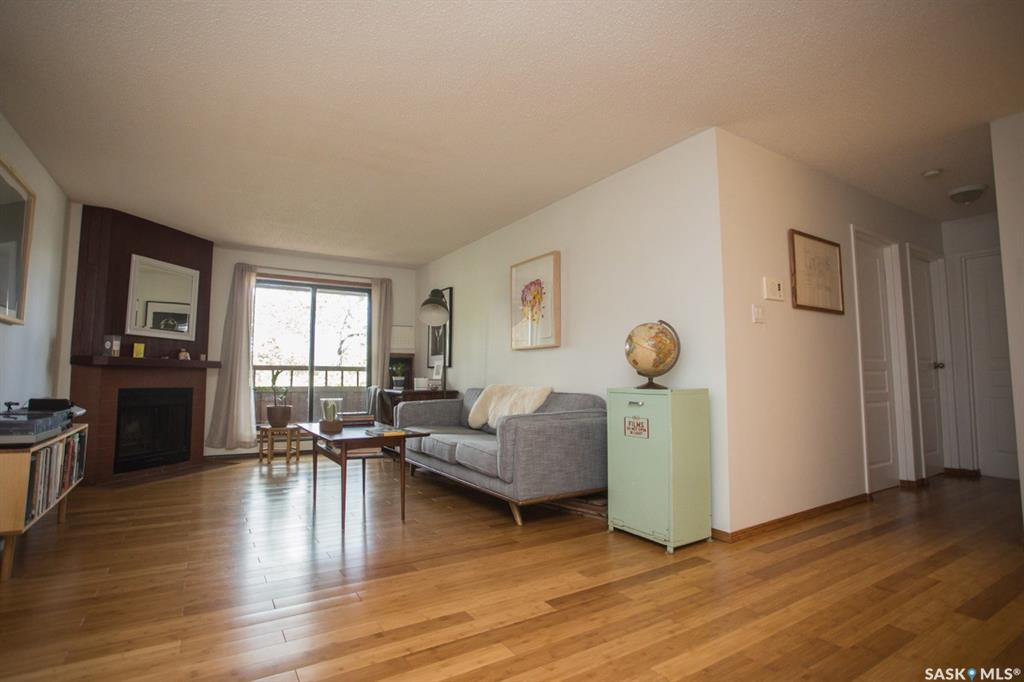 802 B Kingsmere Boulevard #206, 2 bed, 1 bath, at $129,900