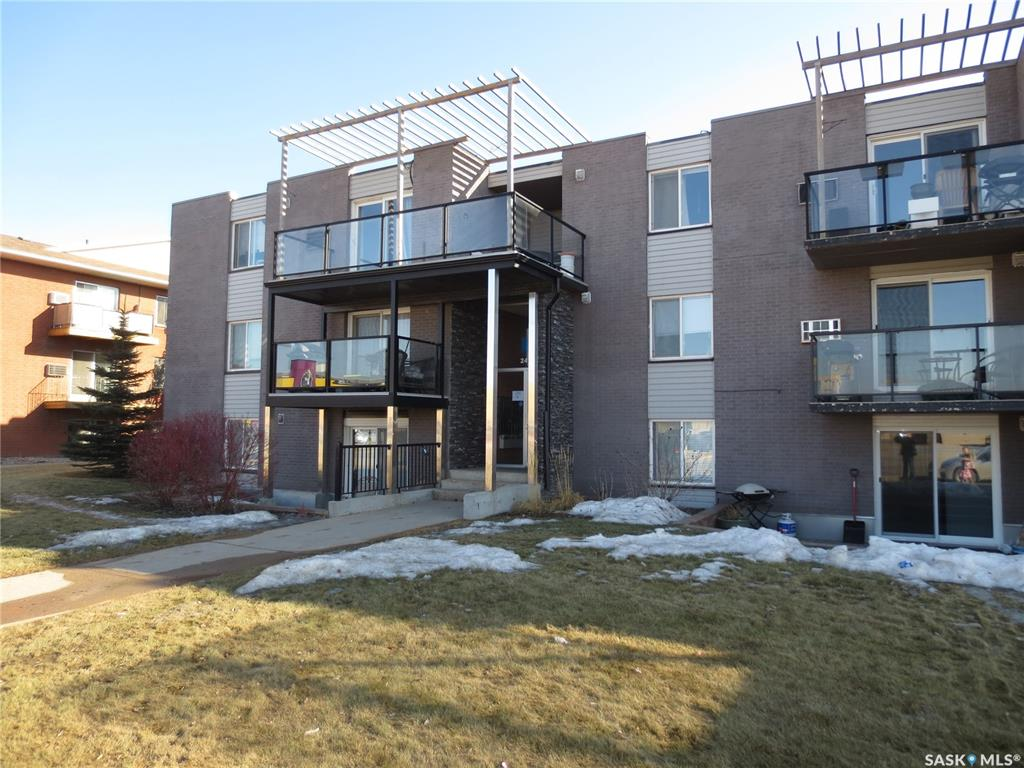 2410 Louise Street #24, 2 bed, 1 bath, at $179,900