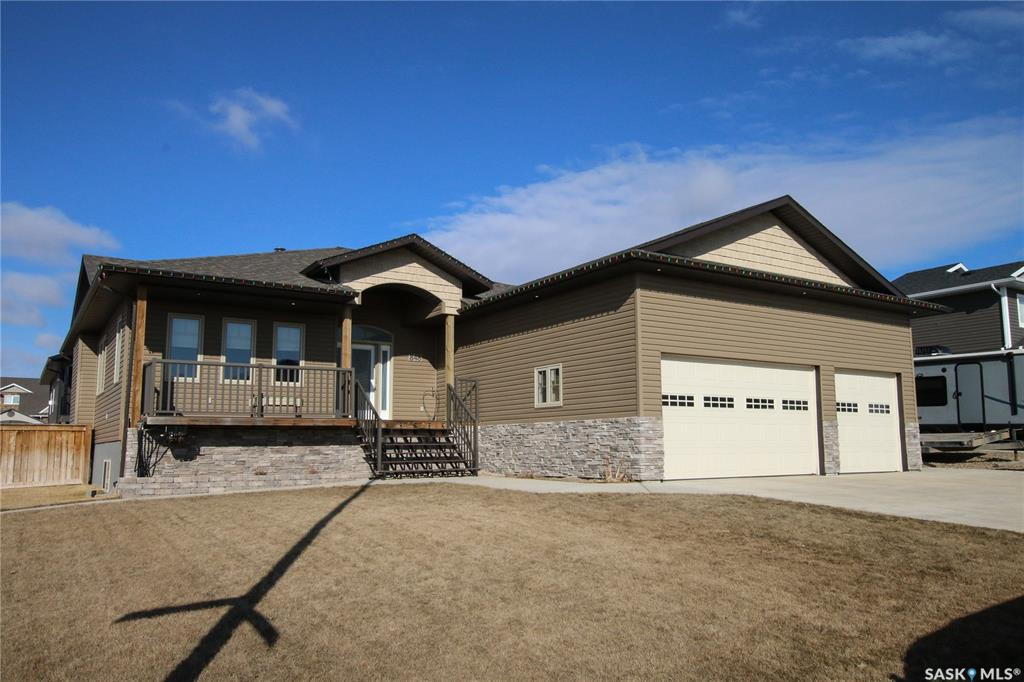 848 Colonel Otter Drive, 4 bed, 3 bath, at $539,000