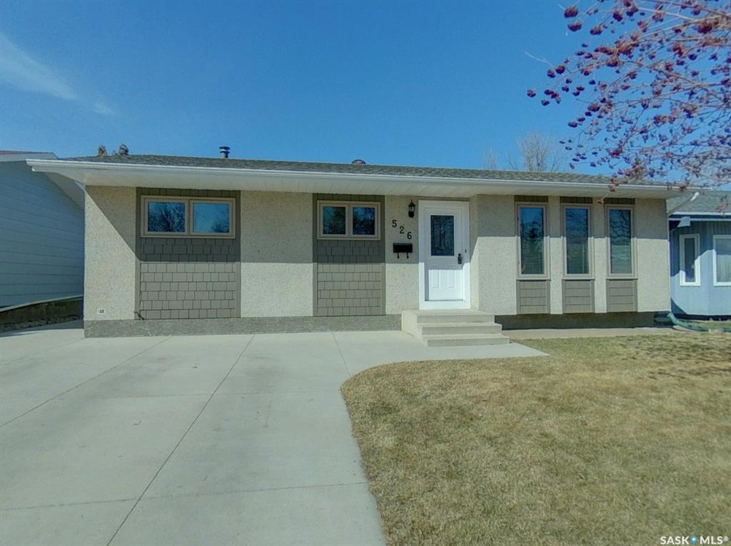 526 Redberry Road, 3 bed, 2 bath, at $325,000