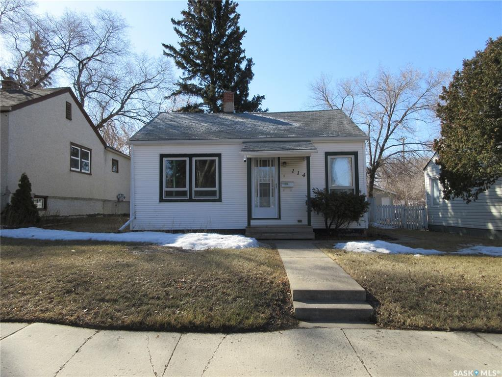 114 Maple Street, 2 bed, 1 bath, at $189,900