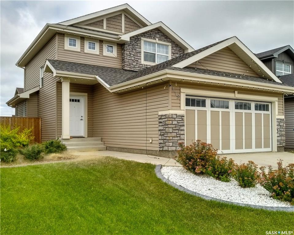 119 Childers Crescent, 5 bed, 4 bath, at $454,900