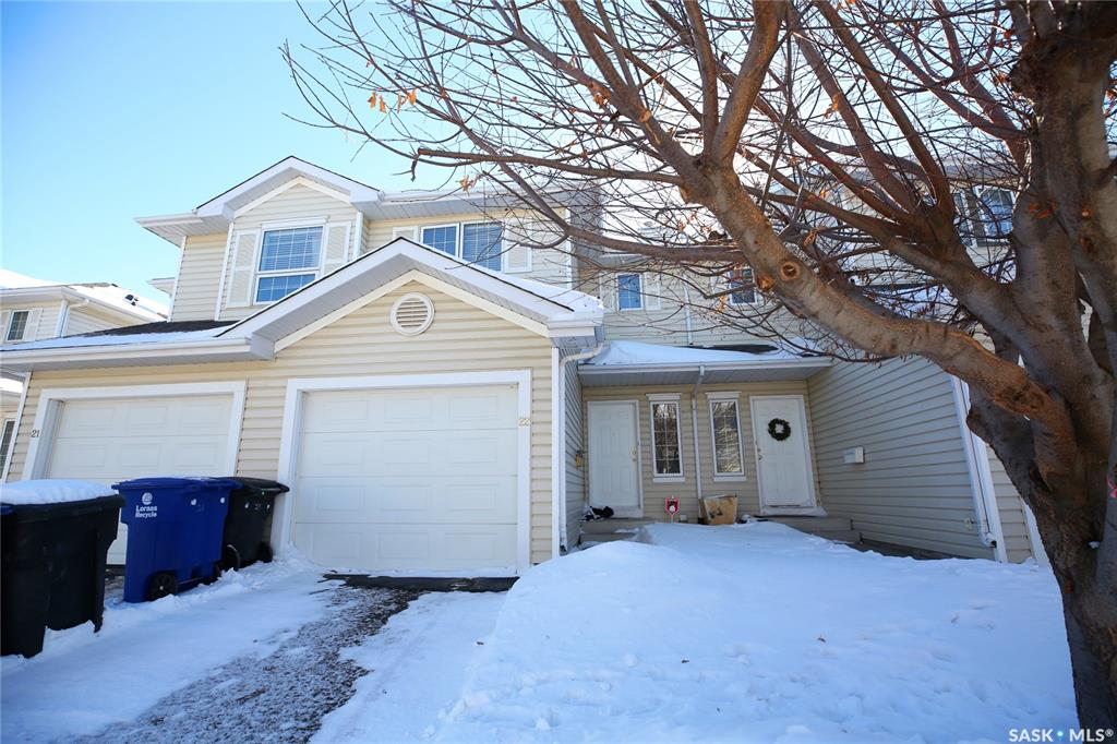 110 Keevil Crescent #22, 3 bed, 2 bath, at $249,000