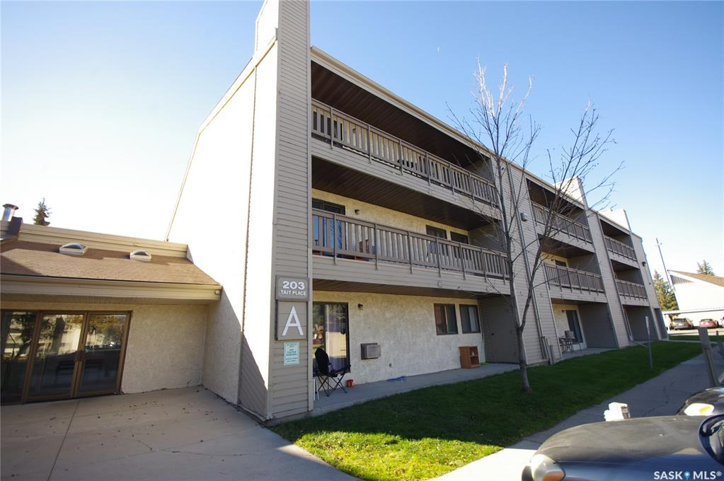 203 A Tait Place #111, 2 bed, 1 bath, at $134,900