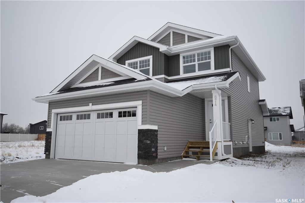 874 Childers Rise, 3 bed, 3 bath, at $379,900