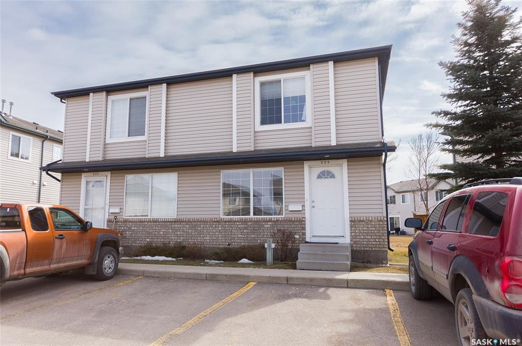663 Beckett Crescent #226, 3 bed, 2 bath, at $229,900