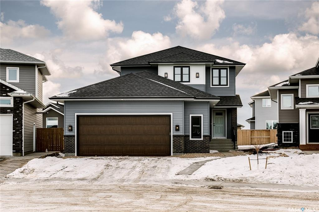 166 Boykowich Bend, 4 bed, 3 bath, at $599,000