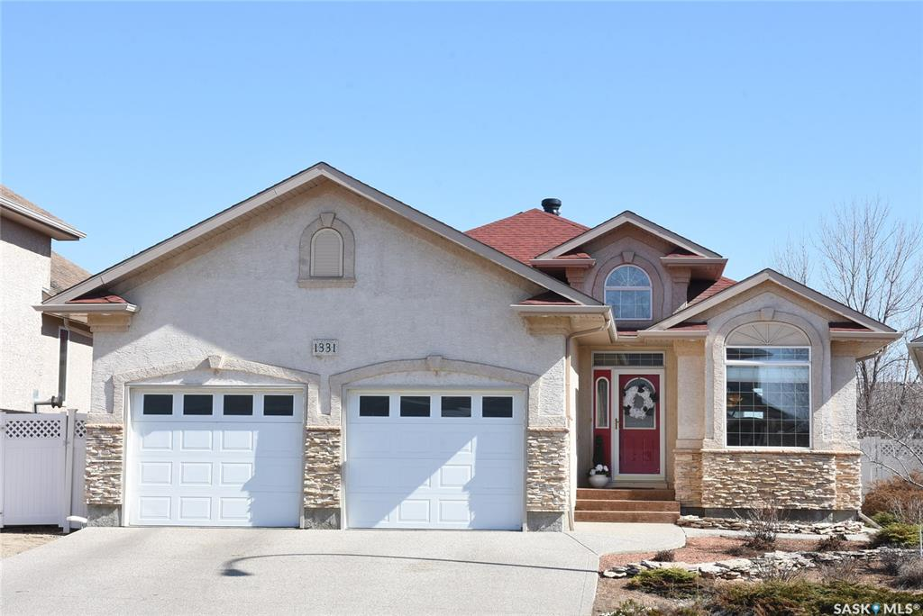 1331 Hleck Place, 3 bed, 3 bath, at $584,900
