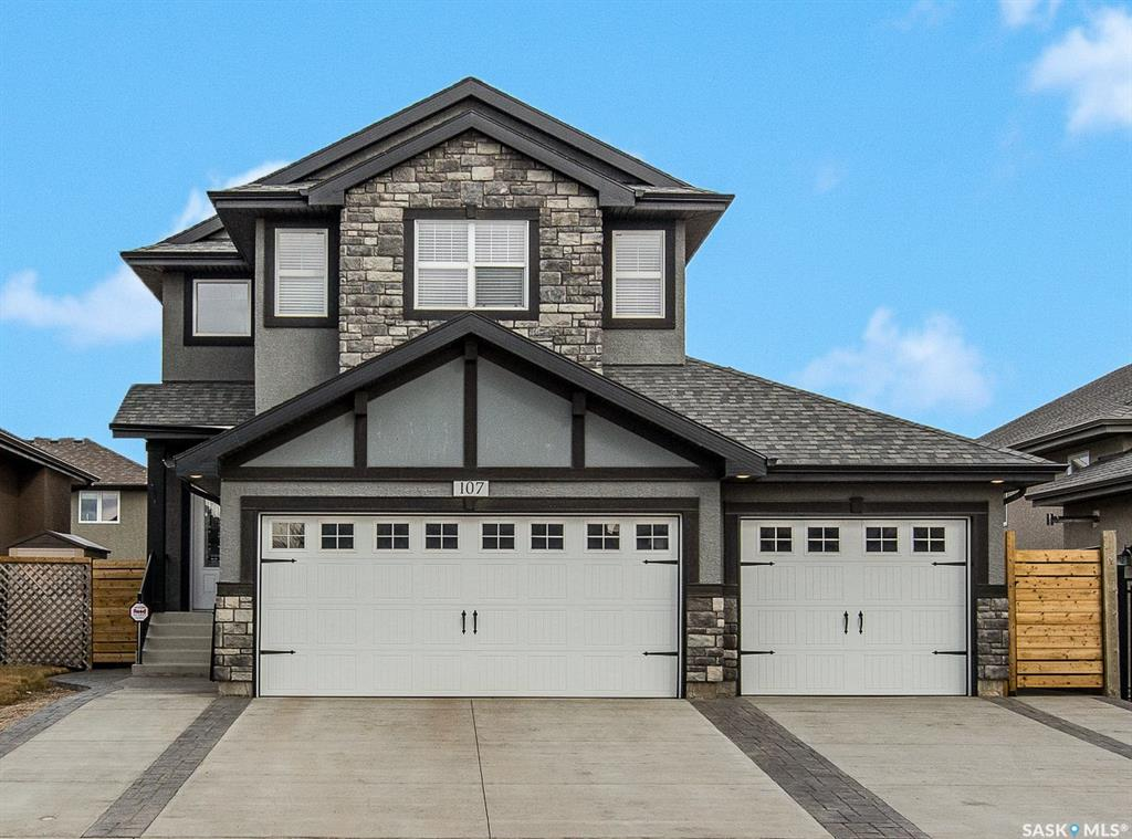 107 Snell Crescent, 4 bed, 3 bath, at $489,000