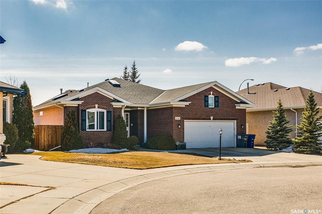 206 Bayfield Place, 4 bed, 3 bath, at $569,900
