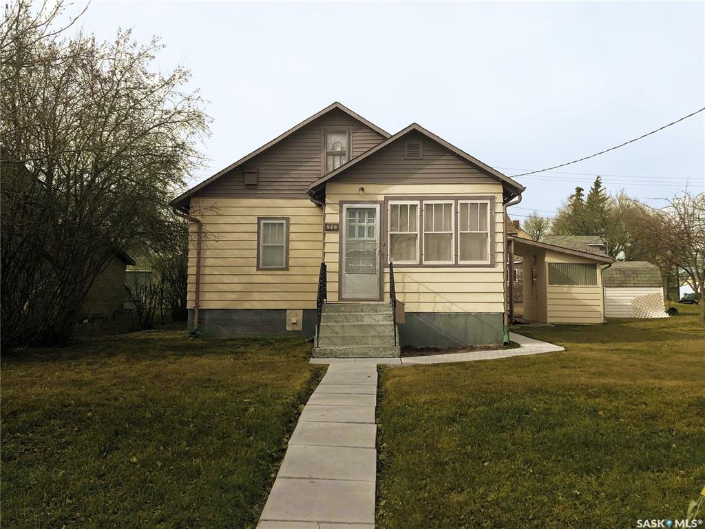 820 North Railway Street, 2 bed, 2 bath, at $97,500