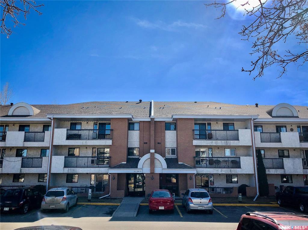 201 Cree Place #202, 3 bed, 2 bath, at $207,500