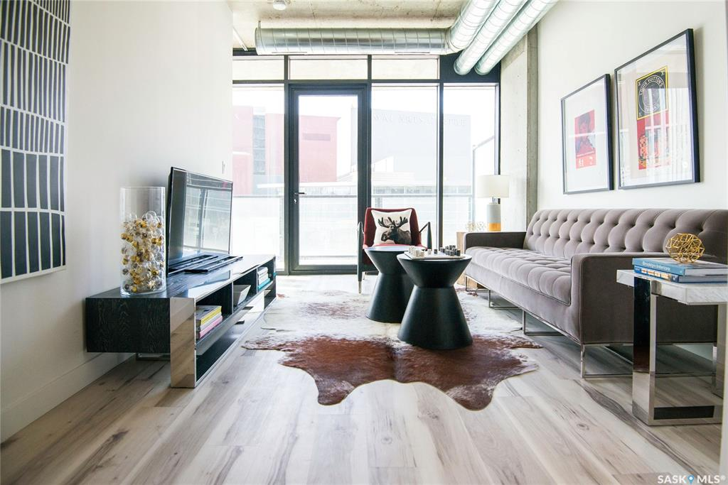 490 2nd Avenue #503, 1 bed, 1 bath, at $413,900