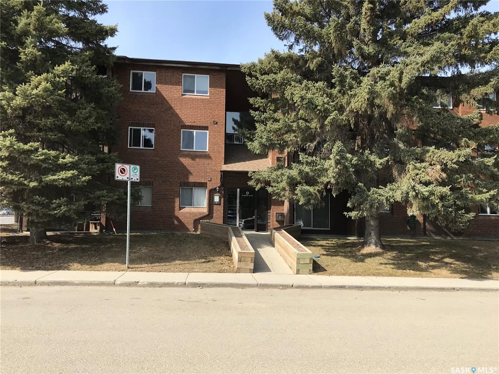 9 Pearson Place #10, 2 bed, 1 bath, at $79,900
