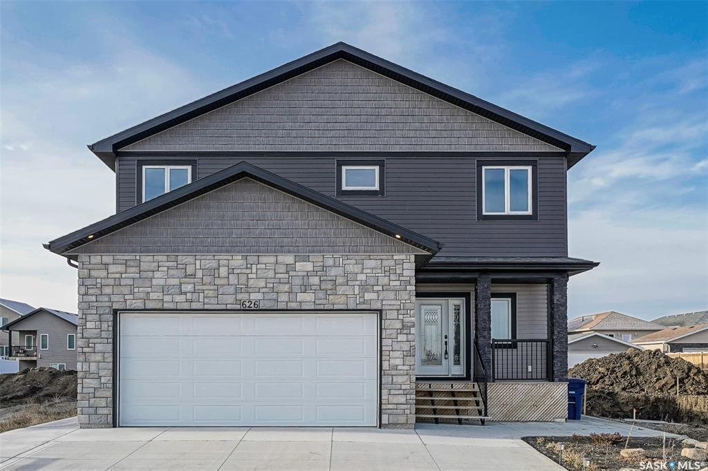 626 Boykowich Crescent, 5 bed, 4 bath, at $558,000