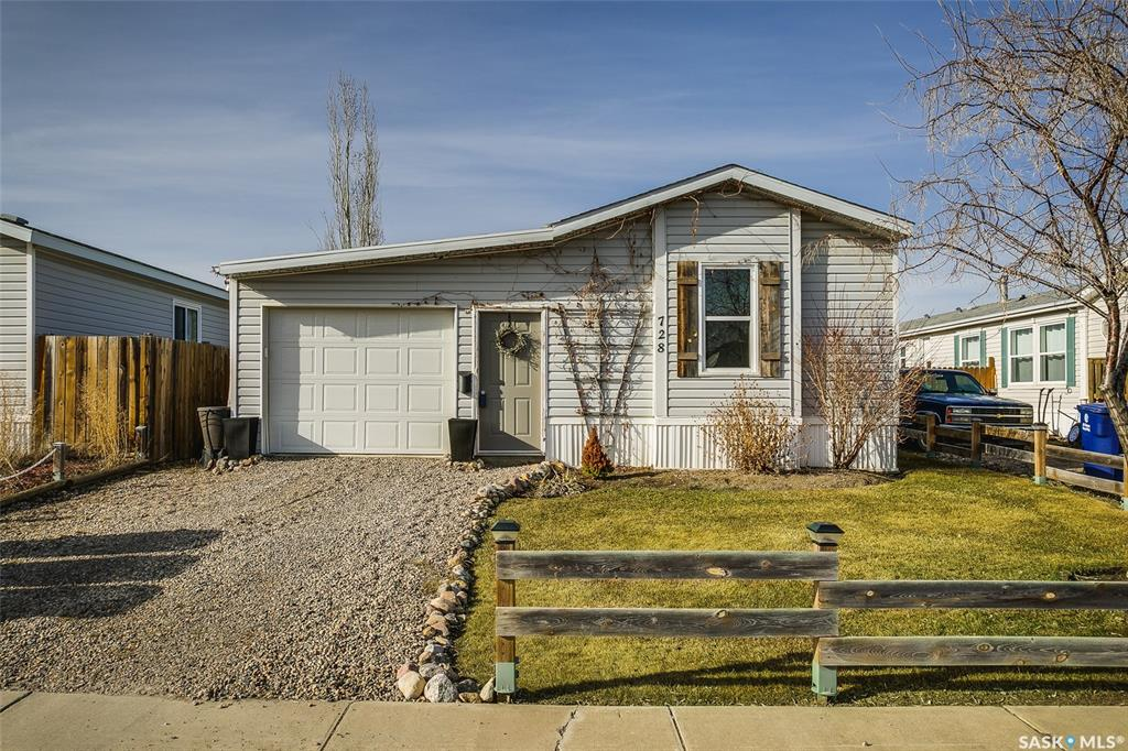 728 Harder Court, 3 bed, 2 bath, at $224,900