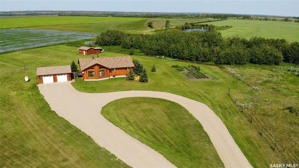Moore Acreage, 4 bed, 2 bath, at $449,900