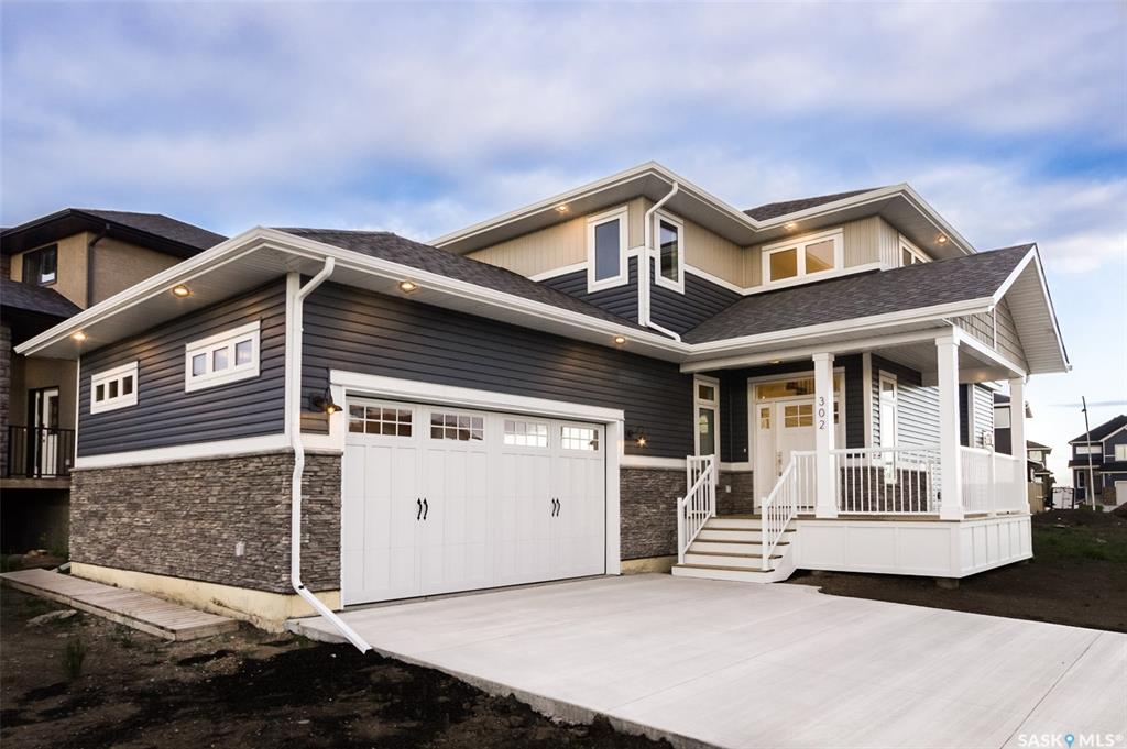 302 Boykowich Street, 3 bed, 3 bath, at $639,900