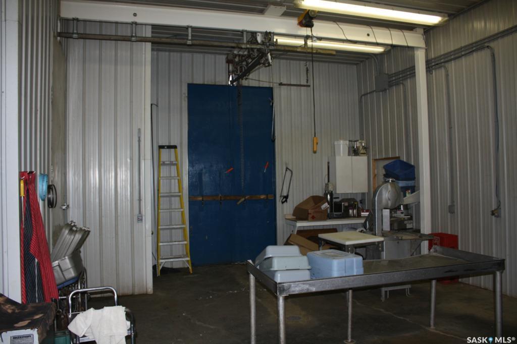Kenaston Abattoir, 707 3rd ST, at $179,900