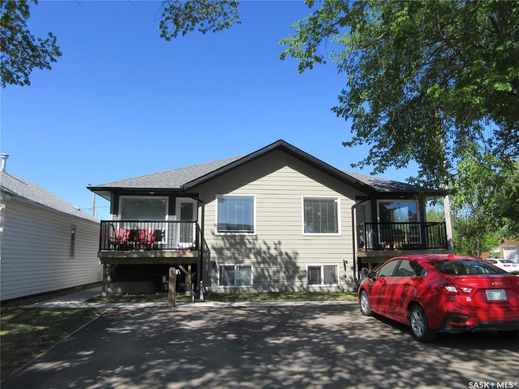 639 10th Street #3, Humboldt, Saskatchewan | MLS® # SK767215