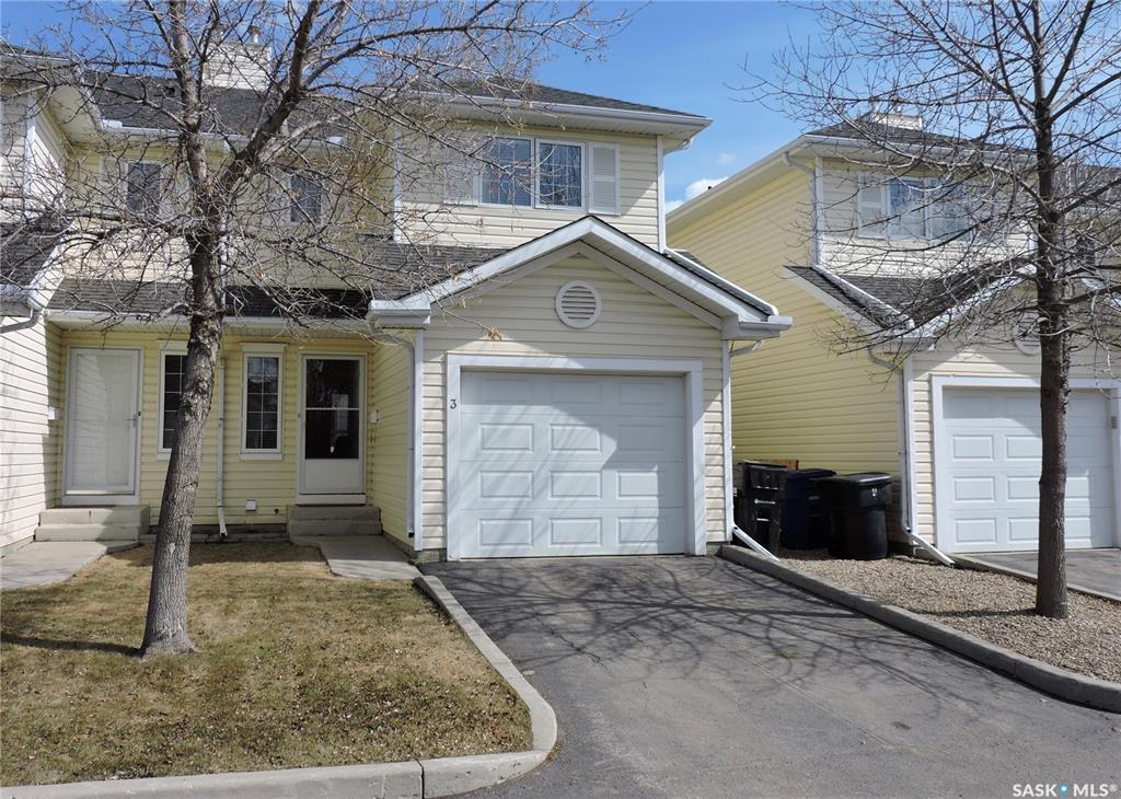 111 Fairbrother Crescent #3, 3 bed, 2 bath, at $274,500