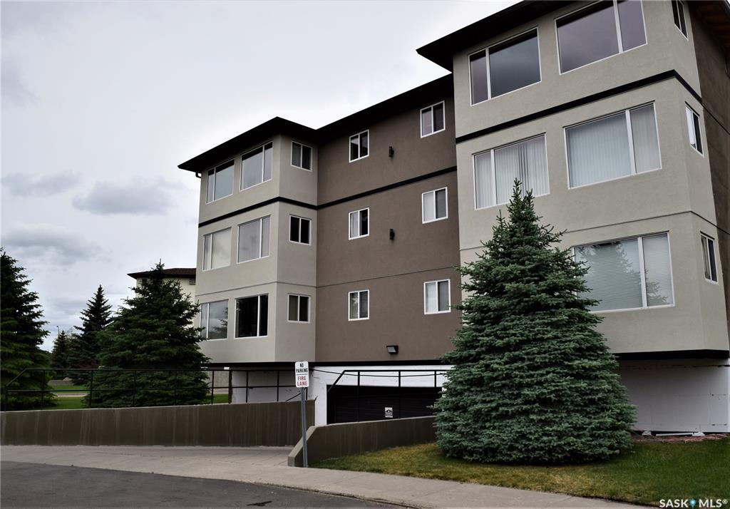 115 Keevil Crescent #303, 2 bed, 2 bath, at $233,900