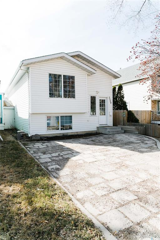 2308 St George Avenue, 3 bed, 2 bath, at $289,900