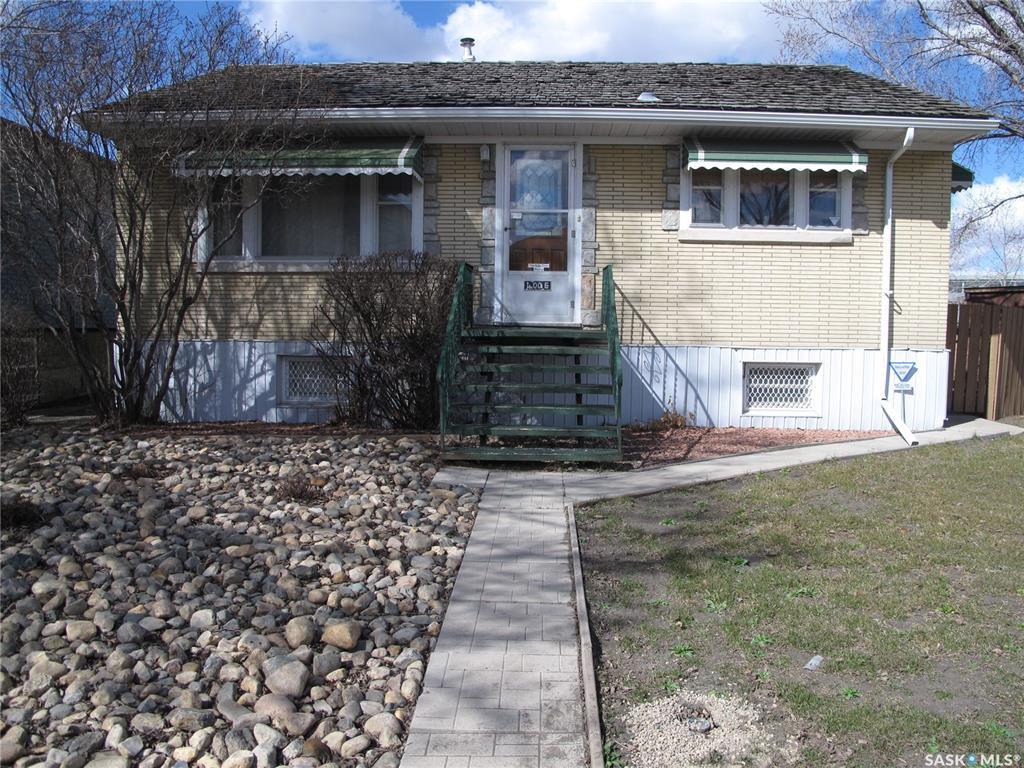 400 College Avenue, 3 bed, 2 bath, at $209,000