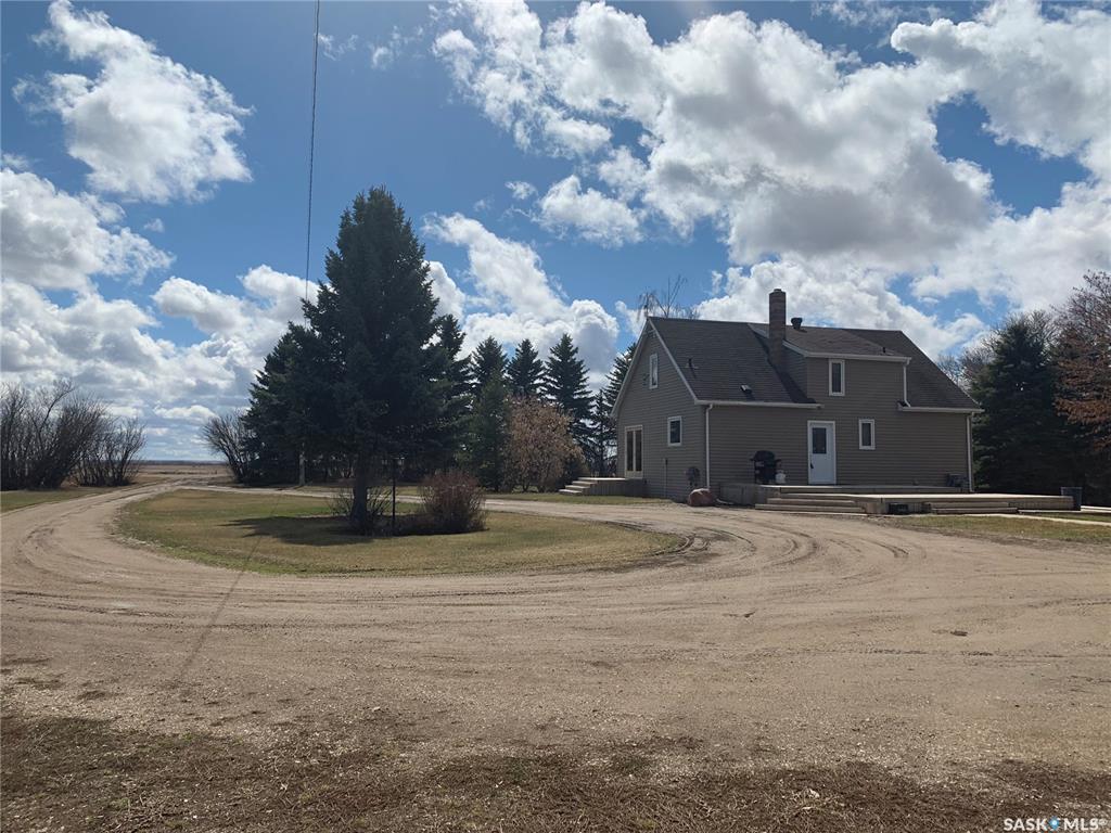 Wiggins Rural Address, 2 bed, 2 bath, at $189,900