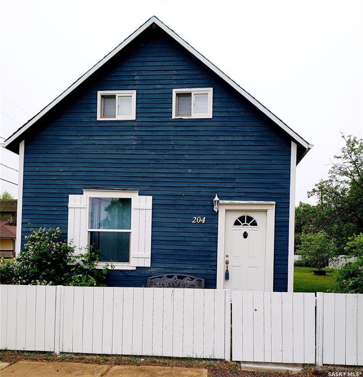 204 Thompson Street, 3 bed, 1 bath, at $69,900