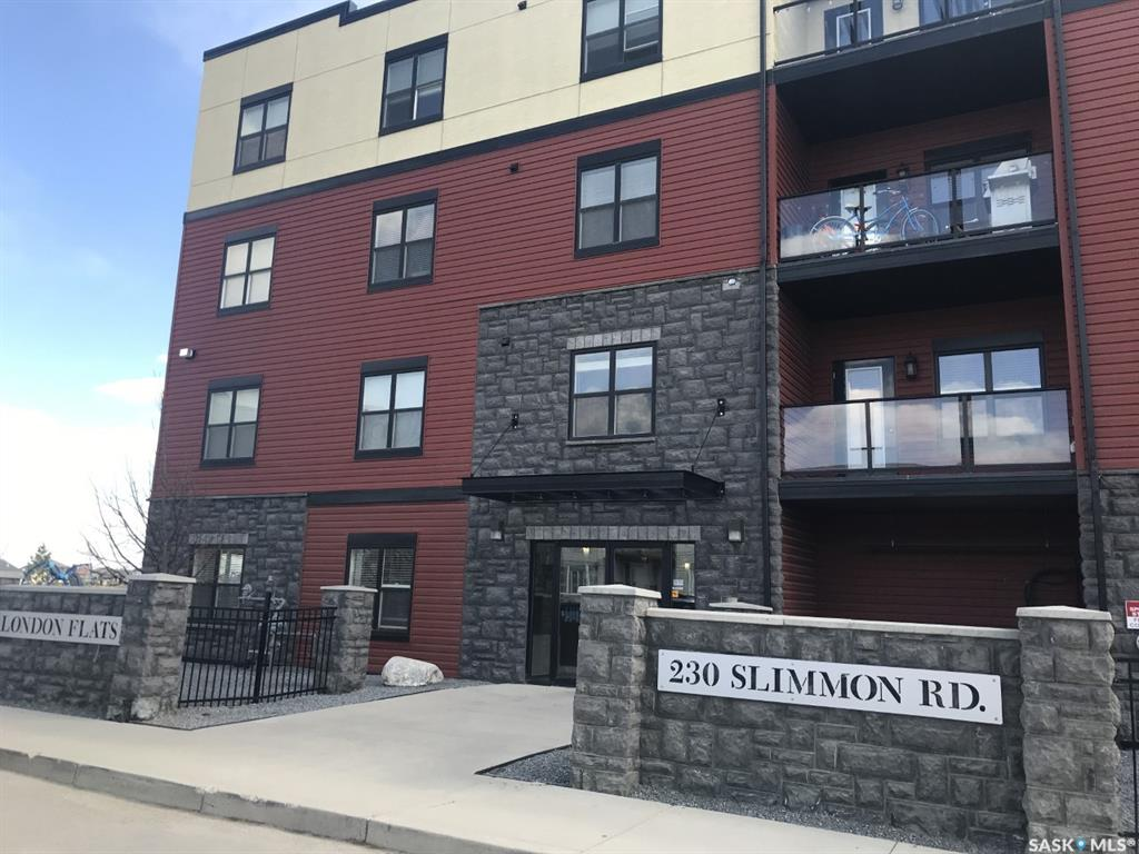 230 Slimmon Road #313, 2 bed, 2 bath, at $219,900